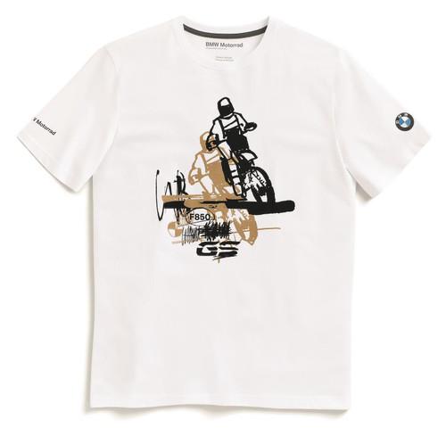 T-Shirt BMW F850GS