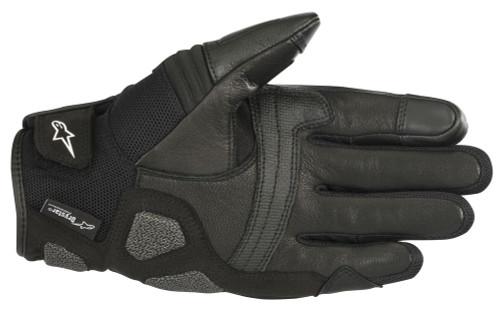 Handschoen Alpinestars Crosser Drystar Air zwart (3525519-10)