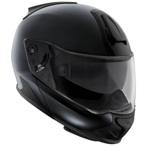 Helm BMW System 7 Black