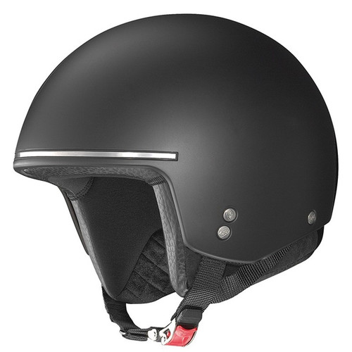 Helm Nolan N20 Naked Chopper Flat Black (N20N01)