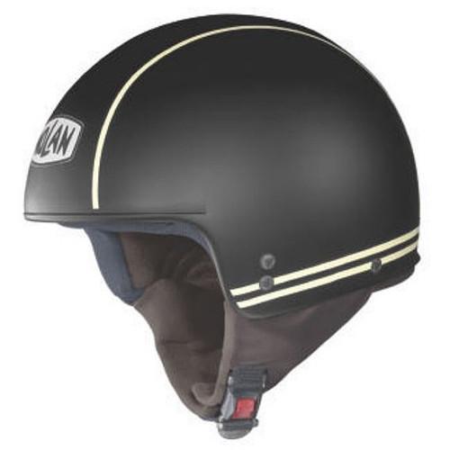 Helm Nolan N30 Pinball matzwart (N30171)