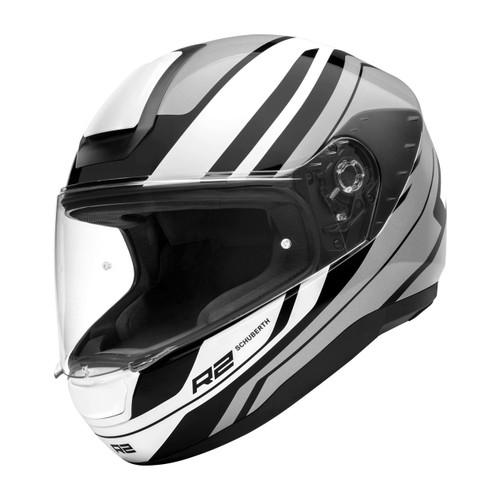 Helm Schuberth R2 Enforcer grijs (130 1302 821)