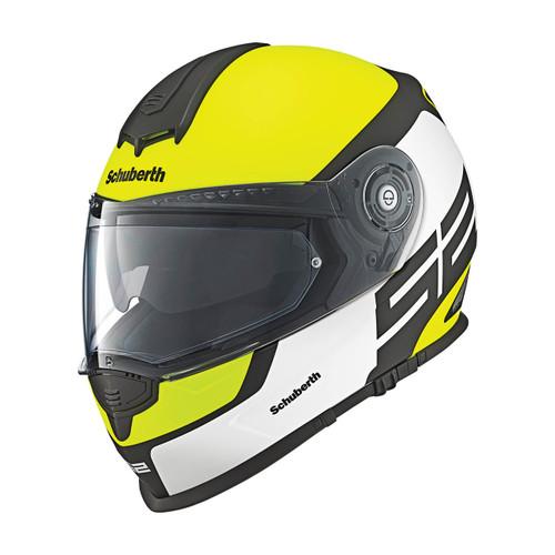 Helm Schuberth S2 Sport Elite Fluor (130 2103 721)