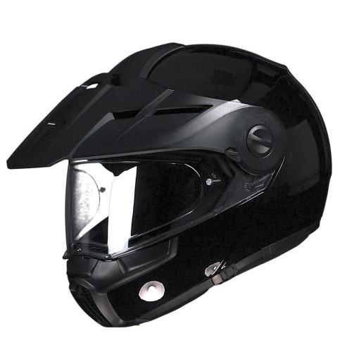Helm Schuberth E1 zwart (130 2300 101)