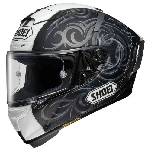 Helm Shoei X-Spirit III Kagayama5 TC-5