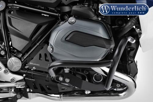 Wunderlich Beschermbeugel motor - Zwart