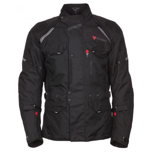 Jas Modeka Striker zwart (083890-10)