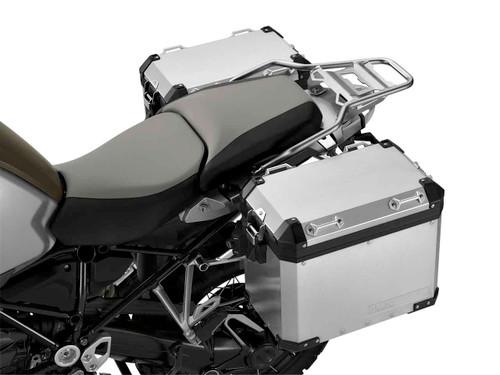 Aluminium zijkoffer(s) BMW R 1200 GS Adventure, 77418566457, 77418566458