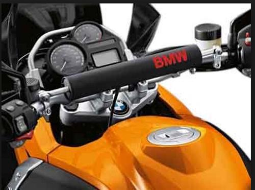 Afdekking stuurdwarsstang BMW R 1200 GS (Adventure), 46637706633