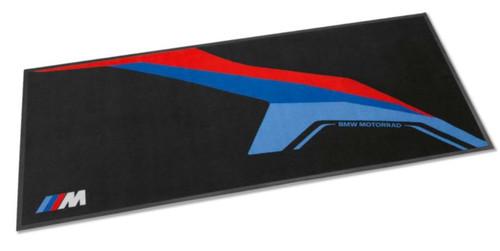 BMW Motorfietstapijt