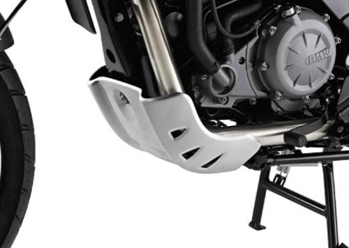 Aluminium Motorbescherming