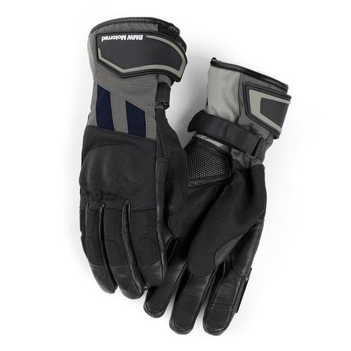 Handschoen BMW GS-Dry Zwart/Grijs