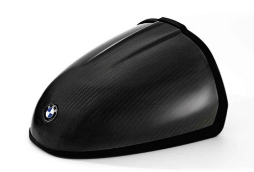 BMW R nine T Set HP Carbon Buddyseatafdekking