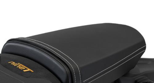 BMW R nine T Comfort-duobuddyseat