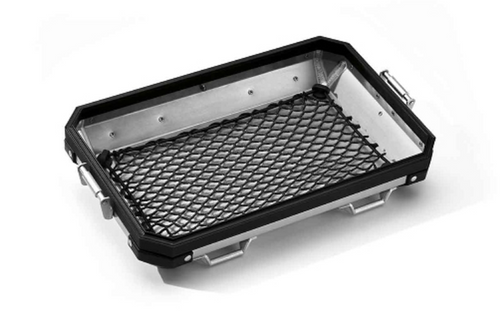 BMW Bagagenet aluminiumkoffer