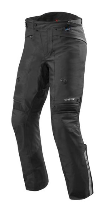 Pantalon Revit Poseidon 2 GTX  Achterzijde