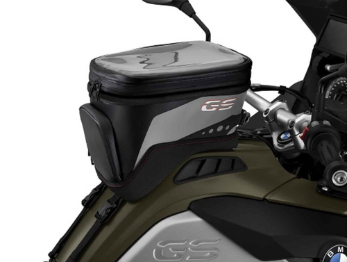 BMW R 1200 GS Adventure Tanktas