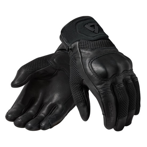 Handschoen Revit Arch Zwart