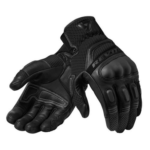 Handschoen Revit Dirt 3 Zwart