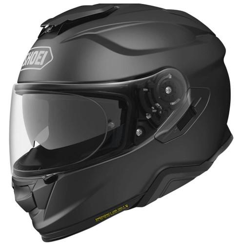 Helm Shoei GT-AIR II Matt Zwart