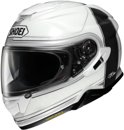 Helm Shoei GT-AIR 2 Crossbar