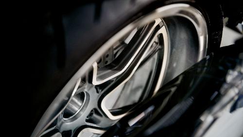 BMW Gietwiel achter granit-grau 963 3.5x17 Option 719 Classic