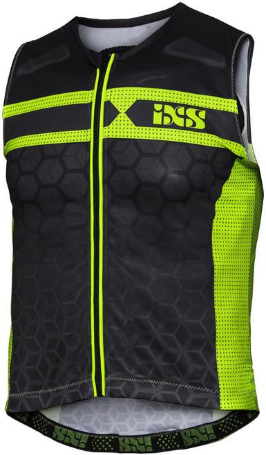 Vest IXS RS-20 Voor