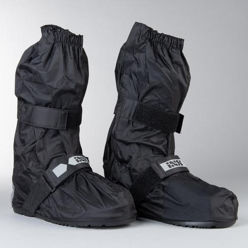 Regenschoen iXS Ontario Zwart 2.0