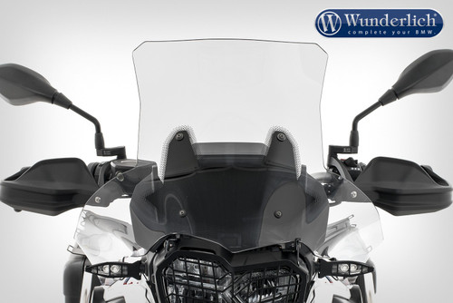 Wunderlich windscherm Extreme F 750/850 GS