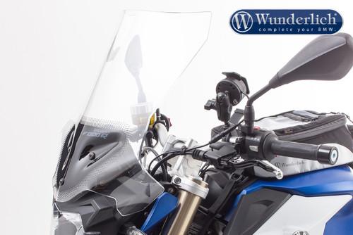 Wunderlich Windscherm Ergo F 800 R
