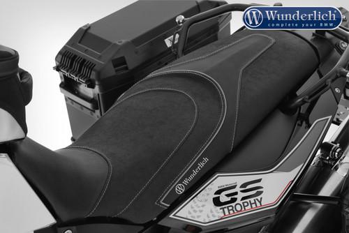 Wunderlich Buddy Aktivkomfort F 650/700/800 - Standaard
