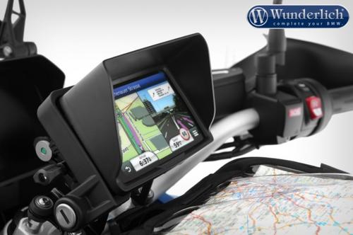WUNDERLICH BMW Navigator VI zonnescherm