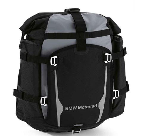 BMW Zadeltassen Set Atacama 1x25 liter 1x 35 liter