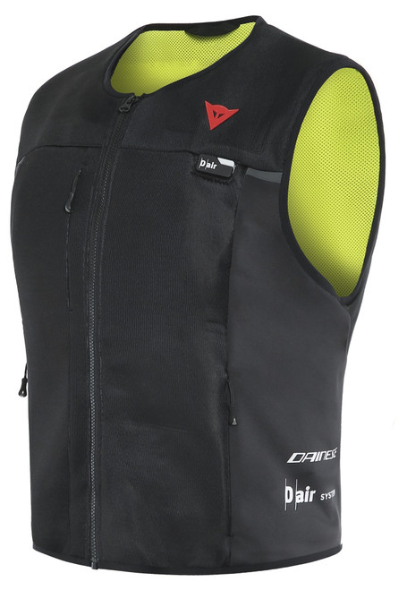 Airbagvest Dainese Smart Jacket heren