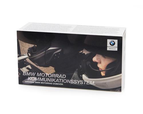 BMW On-board communicatiesysteem Bluetooth