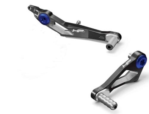 BMW R 1250 R /RS HP Rem Schakelpedaal instelbaar