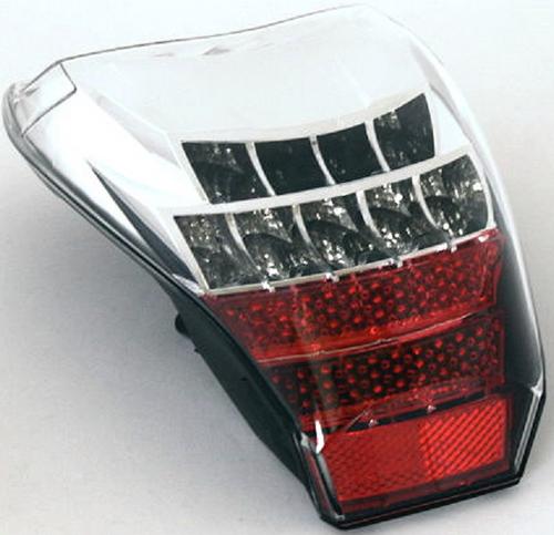 BMW LED-Achterlicht