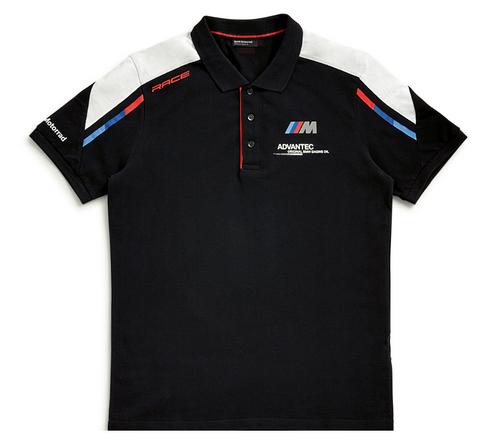 BMW Poloshirt Motorsport - Heren
