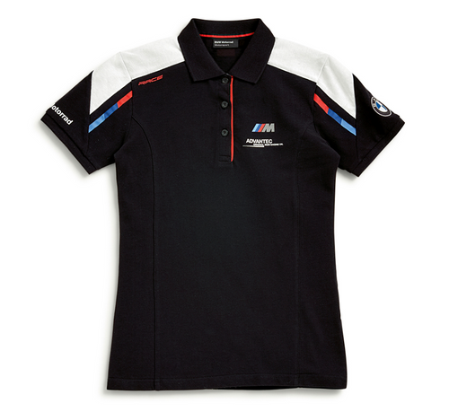 BMW Poloshirt Motorsport - Dames