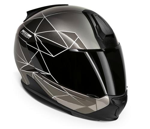 BMW Helm System 7 Carbon Option 719