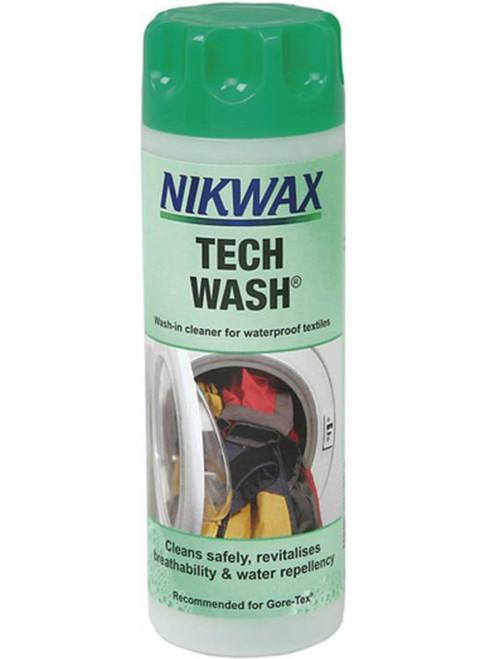 Nilkwax Tech Wash