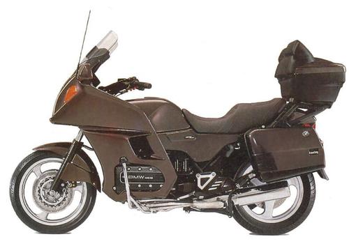 K 1100 LT/RS