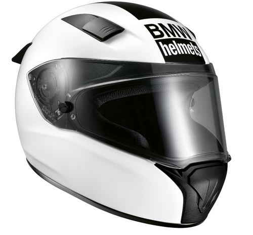 BMW Helm Race