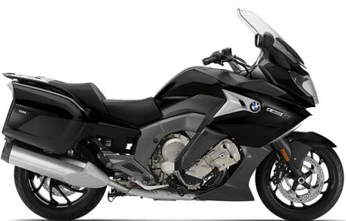 K 1600 GT/GTL/Exclusive