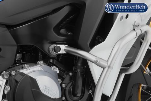 Wunderlich F 850 GSA Versterkingsstang voor originele motorbeschermingsstang