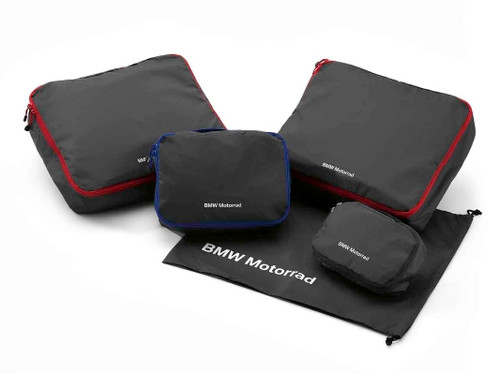 BMW Pack Bag Set, 77412464351