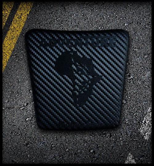BMW R 1200/1250 Tankpad Compass