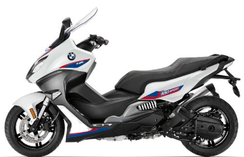 BMW C 600 Sport / C 650 Sport/GT