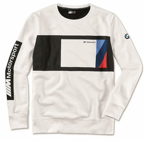 BMW M Motorsport Sweater - Heren