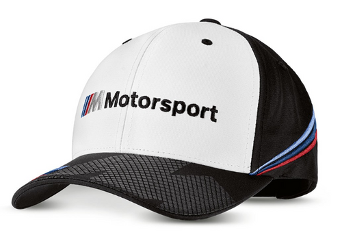 BMW M Motorsport Cap Uniseks Collectors
